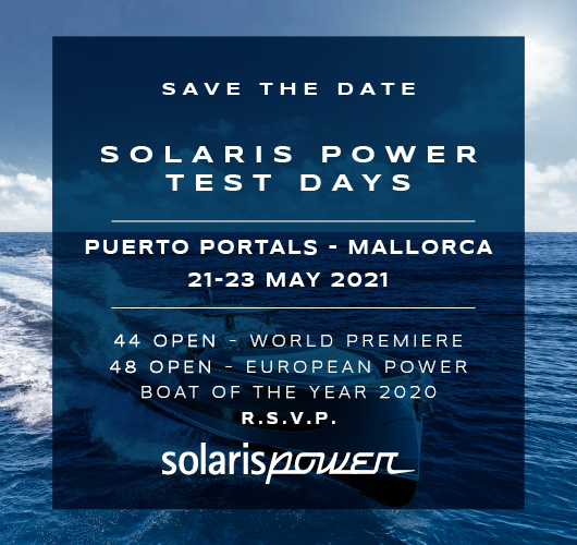 Solaris Power Days - Mallorca