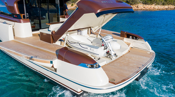 Solaris Power 55