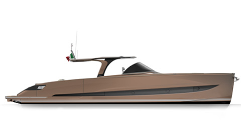 Solaris Power 58 Open