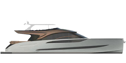 Solaris Power 80 Flybridge