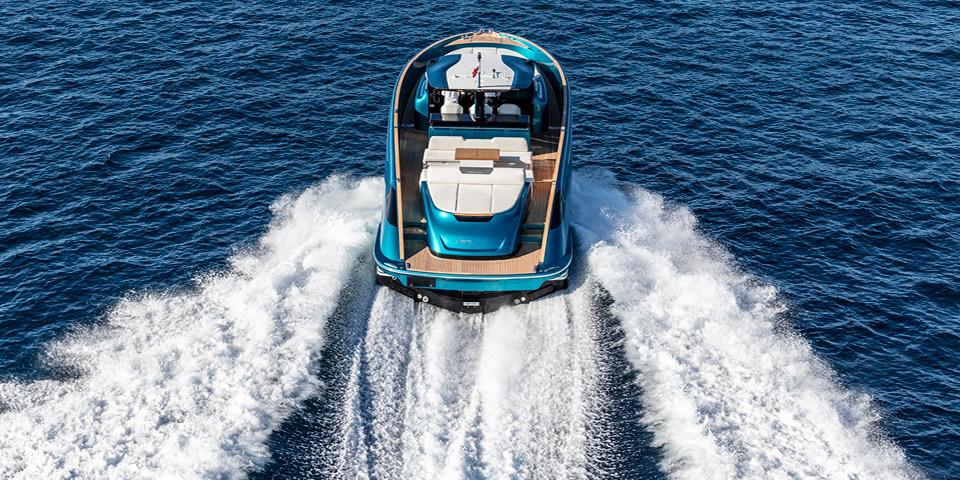 Solaris Yachts